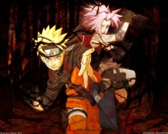 Histoire - Naruto akkipuden ...